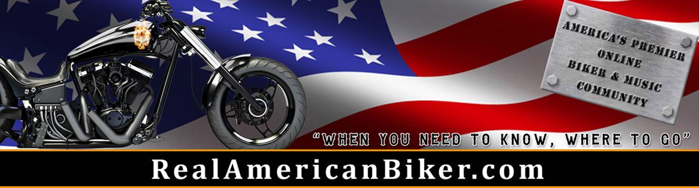 Real American Biker