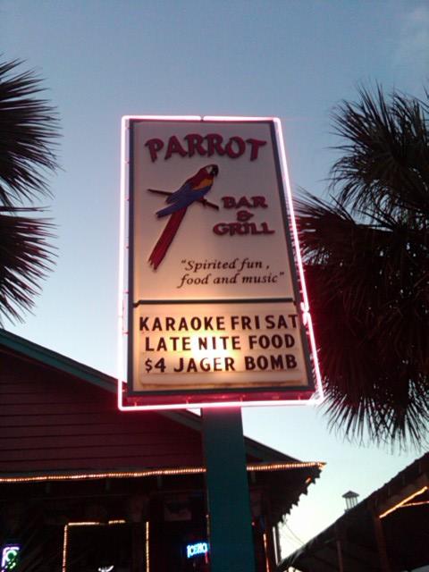 Parrot_Bar