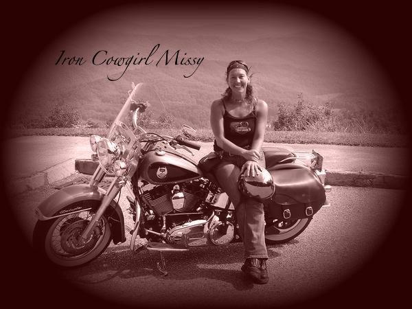 Iron_Cowgirl