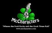 McCharacters