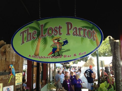 The_Lost_Parrot